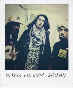 dj idem feat redman and dj kool